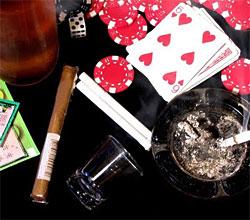 Gambling and depression help quit gambling