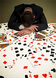Types Of Gambling Addictions